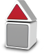 3D House Icon